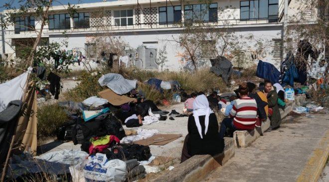 «Γκέτο και φαβέλα η κατάσταση στο Ελληνικό»: Κραυγή αγωνίας του δημάρχου