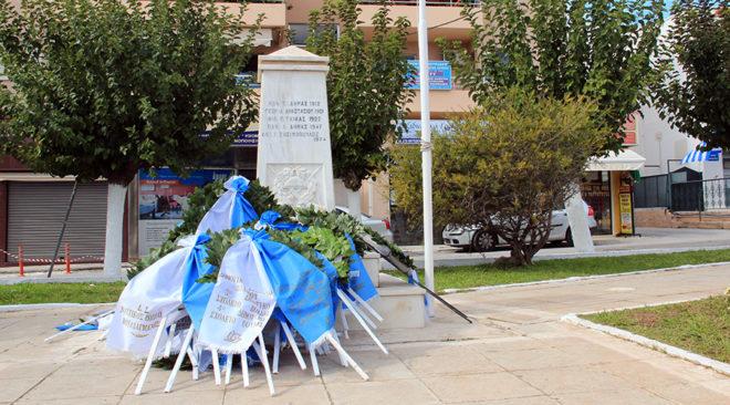 Νέα εικόνα σχεδιάζεται για την πλατεία Ηρώων στη Βάρη