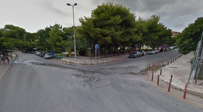 Μονοδρομείται για δύο μήνες η οδός Απόλλωνος στο Λαιμό Βουλιαγμένης