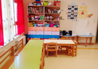 Κωνσταντέλλος: Όλα τα παιδιά δεκτά στους δημοτικούς παιδικούς σταθμούς