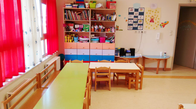 Επιβάλλονται τροφεία στους παιδικούς σταθμούς των 3Β