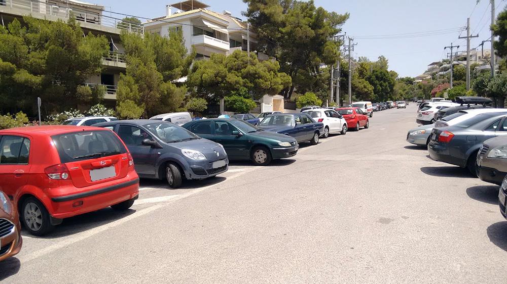 panos parking
