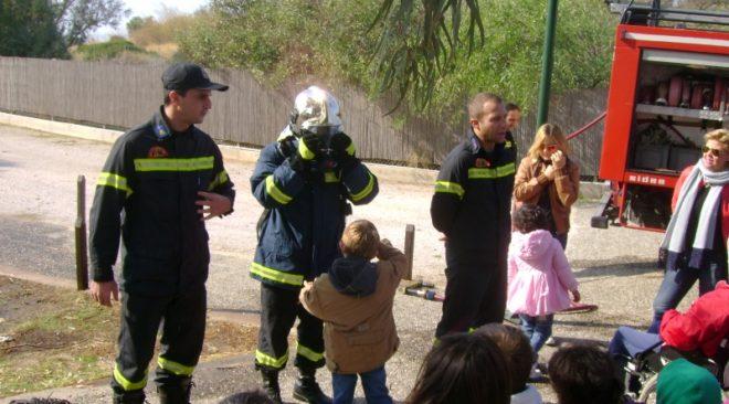 'Εκτακτη ενημέρωση: Φωτιά στο πρώην ΠΙΚΠΑ Βούλας!