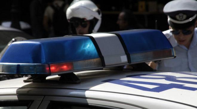 """Αστυνομικός """"Καλλικράτης"""": 10 μόλις Τμήματα από Άλιμο ως Λαύριο"""