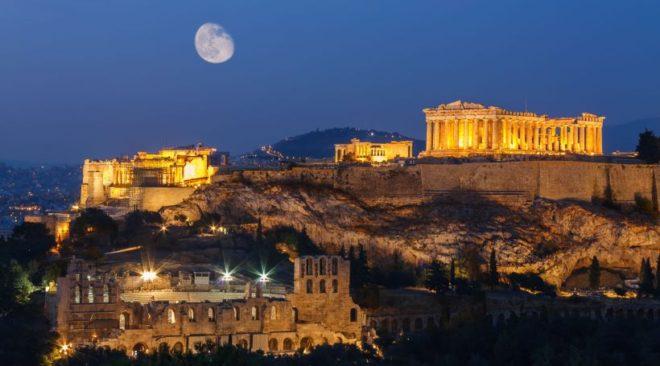Unesco για Παγκόσμια Πρωτεύουσα Βιβλίου: Αθήνα διαλέγω εσένα!