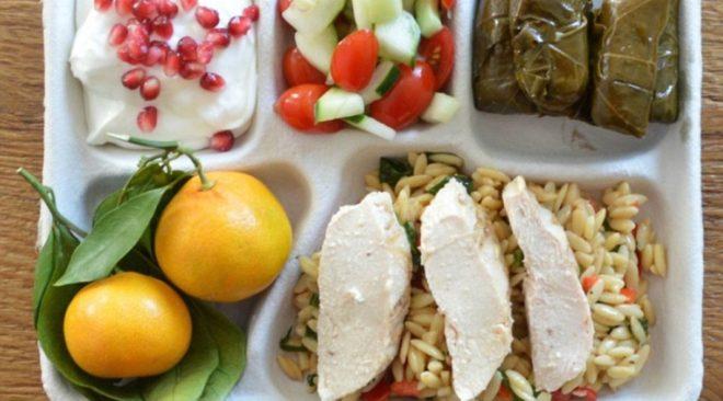 «Καλά» λιπαρά για καλές σχολικές επιδόσεις!