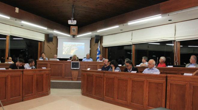 Υπερψηφίστηκε η συμφωνία παραχώρησης των ακτών στα 3Β