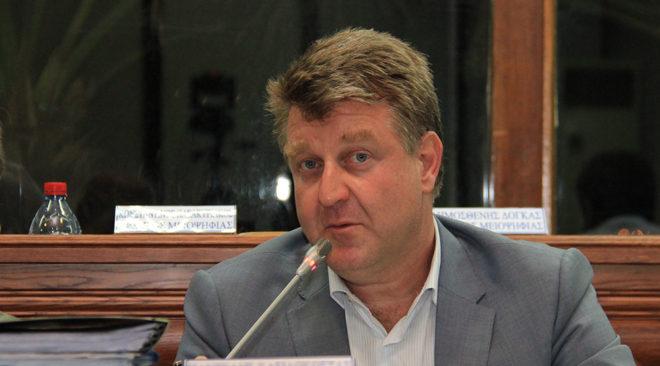 Βαλάτας: Μειώστε τώρα τα δημοτικά τέλη, κύριε Κωνσταντέλλο