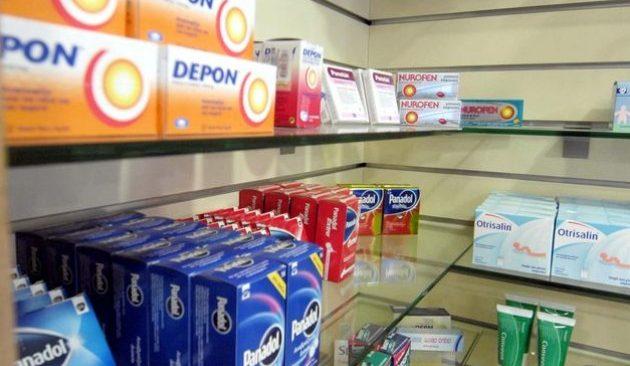 Φάρμακα: σύντομα και στα σούπερ μάρκετ της γειτονιάς σας