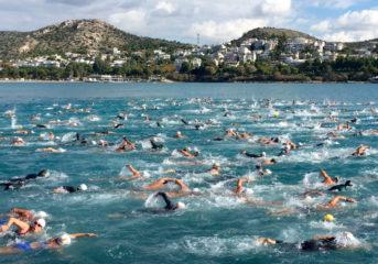 Εναντίον του Διάπλου Βουλιαγμένης η Κολυμβητική Ομοσπονδία