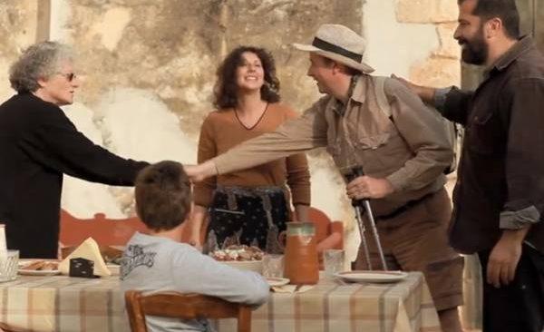 «Ευχαριστούμε την Ελλάδα που έχει τέτοιους εξαίρετους ανθρώπους!»