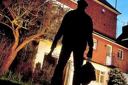 Συμβουλές για την αποτροπή ληστείας σε σπίτια