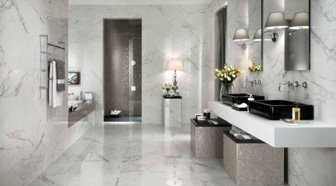 Μπαταρίες μπάνιου TsDeco: Για ένα μοναδικό χώρο προσεγμένο στη λεπτομέρεια