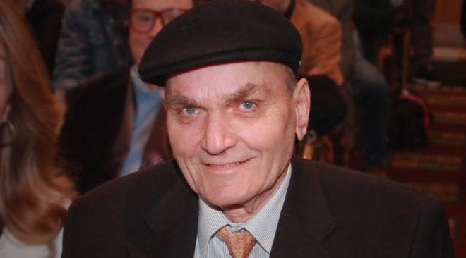 """Τελευταίο """"αντίο"""" στον Δημήτριο Κωνσταντέλλο"""