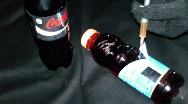 Σε προληπτική απομάκρυνση προϊόντων προχωρούν οι Coca-Cola, Nestlé και Unilever