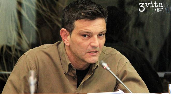 Υποψήφιος Δήμαρχος 3Β με τη Λαϊκή Συσπείρωση ο Κώστας Πασακυριάκος
