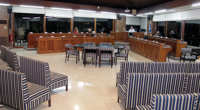 Απογοητεύει η Επιτροπή Διαβούλευσης Βάρης Βούλας Βουλιαγμένης
