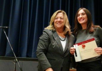 Βραβεύθηκαν οι νέοι φοιτητές από Βάρη, Βούλα και Βουλιαγμένη