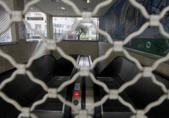 Απεργία σε Μετρό, ΗΣΑΠ και Τραμ για τρεις ημέρες