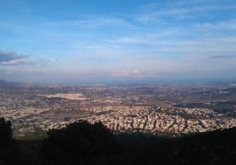 Παγώνουν οι οικοδομικές άδειες για τους Δήμους του Υμηττού