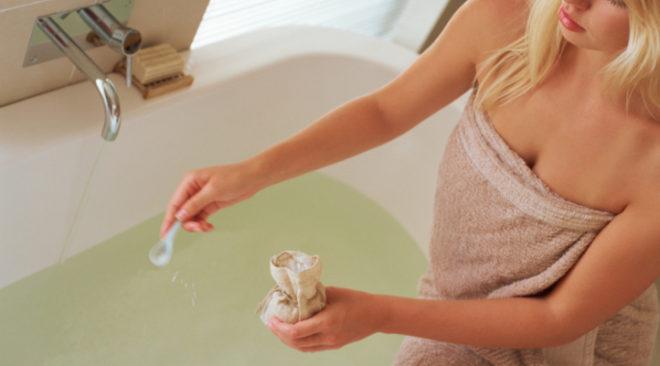 Μητρόπολη Γλυφάδας: Αμαρτία το μπάνιο με άλατα!