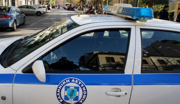 Ζευγάρι ηλικιωμένων βρέθηκε νεκρό στο σπίτι του στην Αργυρούπολη