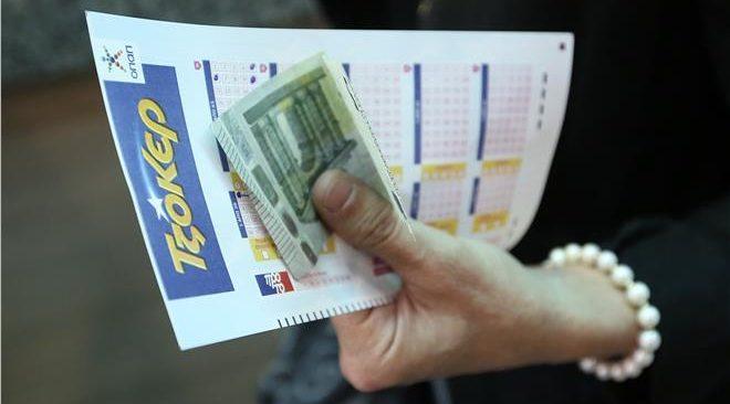 Σούπερ Τζακ Ποτ στο Τζόκερ: 14 εκατομμύρια ευρώ για τους νικητές!
