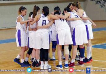 Στα κορίτσια του 1ου Λυκείου Βούλας το Πανελλήνιο Σχολικό Πρωτάθλημα μπάσκετ!