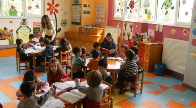 Παιδικοί σταθμοί δωρεάν για όλους από το 2018