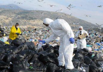 Οι δήμαρχοι παίρνουν μηδέν στην ανακύκλωση