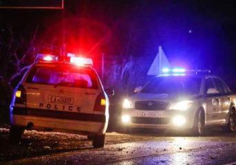 Βίαιη ληστεία σε περίπτερο στη Βάρκιζα