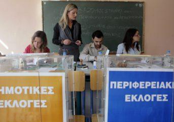 Δημοτικές και Περιφερειακές εκλογές τον Μάιο 2019 αποδέχτηκε ο Σκουρλέτης