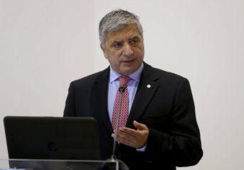 Σημαντική πολιτική ήττα Πατούλη στο Περιφερειακό Συμβούλιο