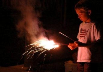 Οδηγίες για ασφάλεια στις γιορτές