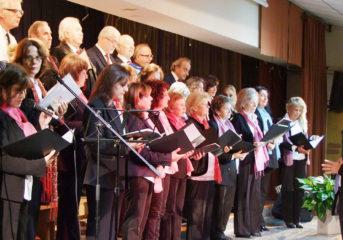 Τραγούδια του Ουρανού για τη Μεγάλη Εβδομάδα στη Βούλα