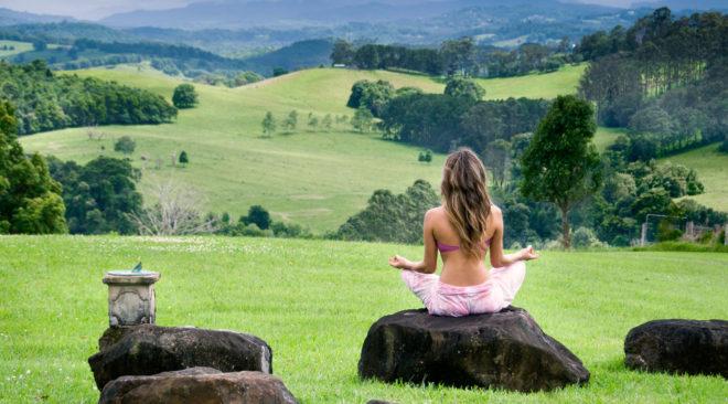 Athens Yoga: Σεμινάρια και εκδρομές Yoga με τους κορυφαίους του είδους