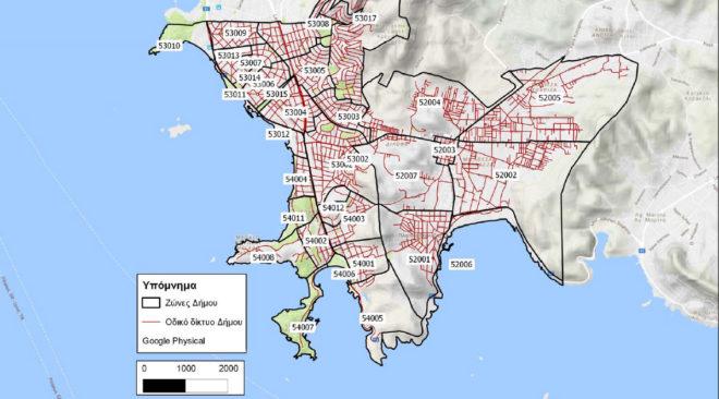 Τι προτείνει η Κυκλοφοριακή Μελέτη του Δήμου Βάρης Βούλας Βουλιαγμένης