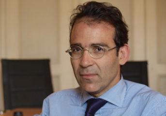 Ο καθηγητής Γιώργος Παγουλάτος μιλά για τις προοπτικές της ΕΕ στη Βούλα