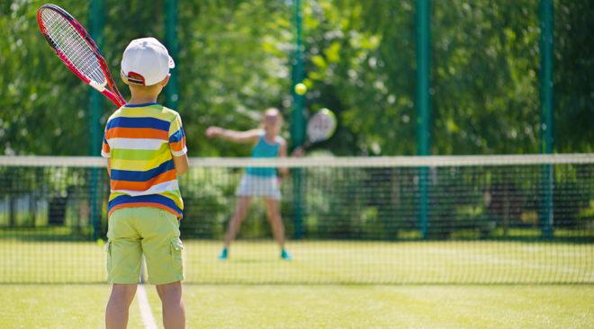 Στον Αναγυρούντα Βάρης το 1ο Τουρνουά τένις για παιδιά 7-10 ετών