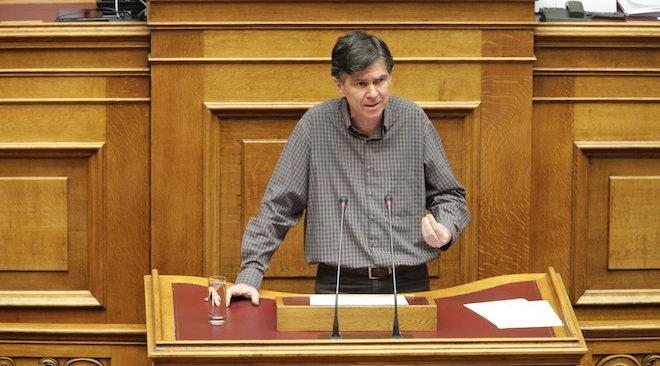 Υφυπουργός Παιδείας στη Βουλή: Κλείνει οριστικά το ΙΕΚ Βάρης