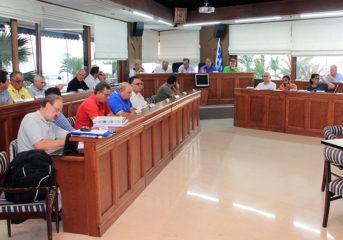 Προϋπολογισμό του 2019 ψηφίζει το Δημοτικό Συμβούλιο των 3Β