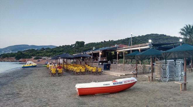 Ανίκητη η αυθαιρεσία στο Καβούρι, κομπάρσος ο Δήμος