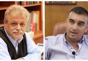 Στα δικαστήρια ο πρώην και ο νυν δήμαρχος Ελληνικού Αργυρούπολης