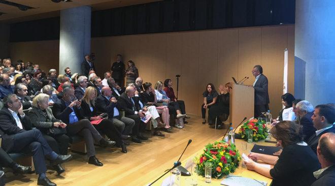 Πέτρος Φιλίππου: Σχέδιο για έργα 250 εκατ. στην Ανατολική Αττική