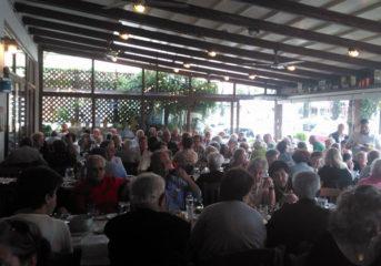 """Πόσο στοίχησε το τραπέζι στα Βλάχικα για την """"Ημέρα των Ηλικιωμένων"""""""