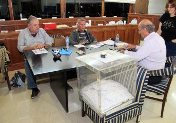 Πάνω από 1.000 κάτοικοι Βάρης Βούλας Βουλιαγμένης στις εκλογές της Κεντροαριστεράς