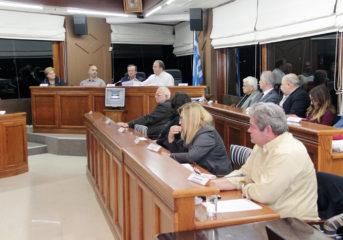 Ενίσχυση προς τους πυρόπληκτους από το Δημοτικό Συμβούλιο των 3Β