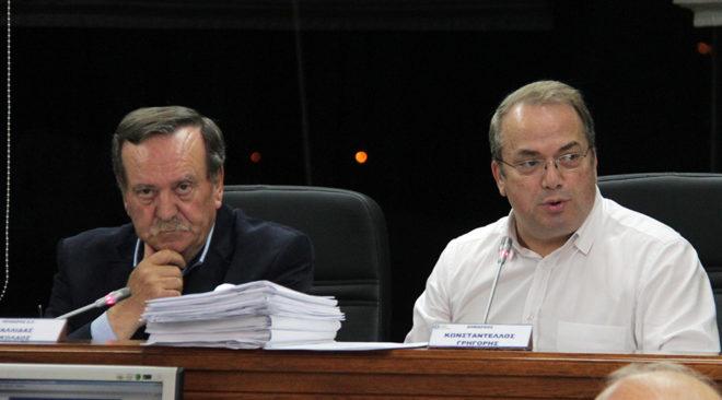 Αλλάζουν οι χρήσεις γης στη Βούλας με απόφαση Δημοτικού Συμβουλίου