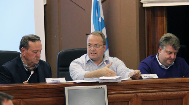Η ΜΕΕΚΒ επιστρέφει χρήματα στον Δήμο Βάρης Βούλας Βουλιαγμένης