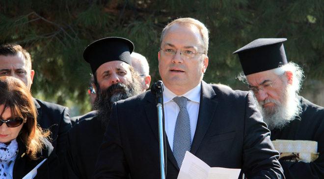 Προσέφυγε κατά της εκλογής Μητροπολίτη Γλυφάδας ο Κωνσταντέλλος